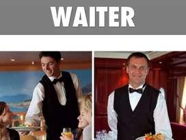 Urgent Req :-  Bar Man / Bardentar / Waiter /Steward / Cashier / Resta
