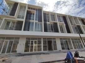 (BUL) Ruko 3 Lantai Citraland North West Boulevard, Surabaya