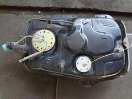 Coure fuel tank
