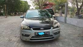 Jual Santai Ford Focus Sporty 2.0 Hatchback
