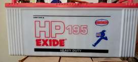EXIDE HP-195 UPS Battery