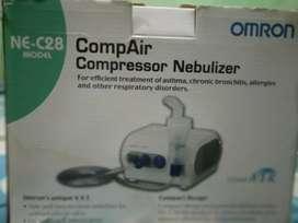 Di jual comp Air compressor nebulizer