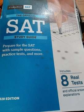 SAT STUDY GUIDE 2020 EDITION COMPLETE PCOPY