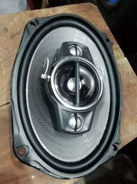 Kenwood king speakers kfc_s6994