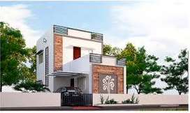 # Onroad Individual House Project-in Guduvanchery-Negotiable