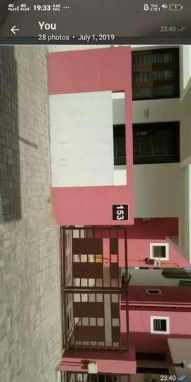 3 BHK SEMIFURNISHED BUNLOW FOR SELL IN AAYUSH GREEN VILLA