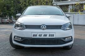Volkswagen Polo 1.0 MPI Comfortline, 2018, Petrol