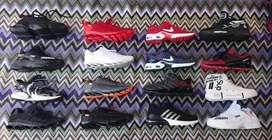 Sepatu import original