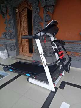 Treadmil treadmill sport NAGOYA bayar ditujuan bisa
