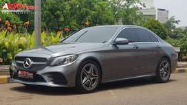 Mercedes Benz C300 AMG LINE  FACELIFT NIK 2019 KM 3Rb Perfect!!!