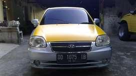Hyundai Avega th2008 manual