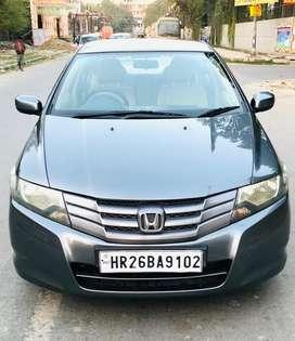 Honda City 2008-2011 1.5 S MT, 2010, Petrol