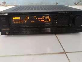 Dijual Pioneer VSX 5900S ,,