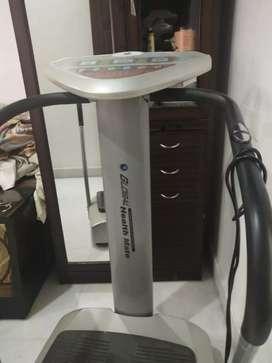 Fitness Vibrator