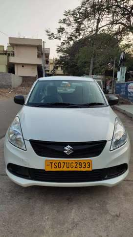 Maruti Suzuki Swift Dzire 2019 Diesel 79200 Km Driven