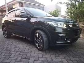 Honda HRV 2018 GRESS  (ECVT FACELIFT)