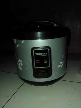 Rice cooker merk young ma