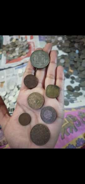 Old Coins..