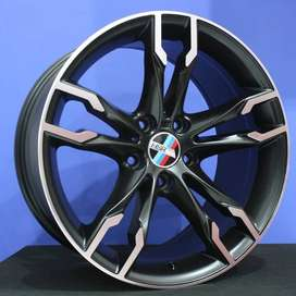 Velg Racing Import Ring 18 Cocok BMW Semua Serie
