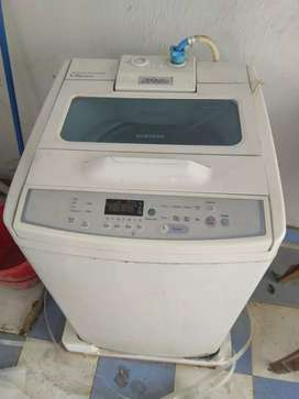Fully Automatic washing machine for sale