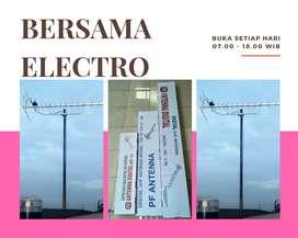 Toko agen pasang signal antena tv murah