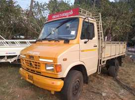 Tata 407 4 tyre channel body