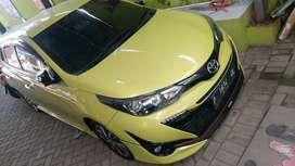 Toyota Yaris TRD Sportivo Istimewa low KM like new