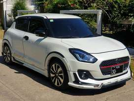 Suzuki Swift 2018 Model On Easy Installments
