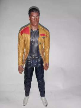 "LFL Hasbro Star Wars Action Figure FINN 12"" Figure available for sale"