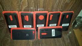 One plus all maclearn covers available