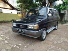 Toyota Kijang Super Jantan RODA Tahun 1993