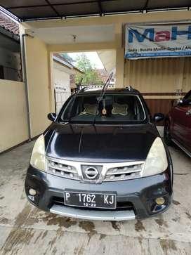 Jual Nissan Livina 2008 area Jember, Nego (Serius Buyer Only)