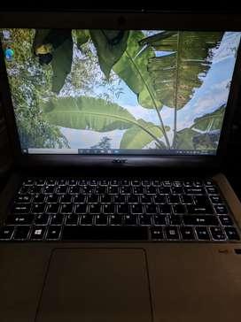 Acer swift i3