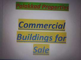 Commercial Buildings for Sale