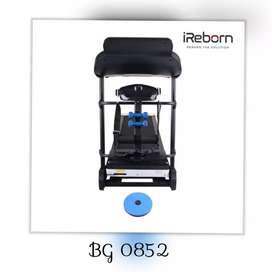 Treadmill Elektrik i Turin Reborn // Zamanvos 23.10