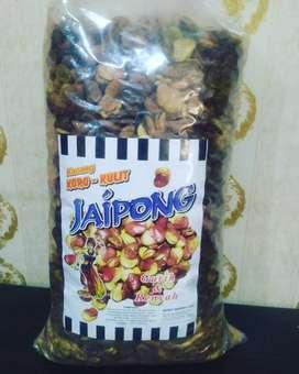Jaipong Kacang Koro Kulit Ballan 4 kg