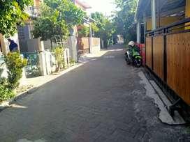 Tanah Rumah Kos Kontrakan Warungboto Yogyakarta dekat UAD UTY