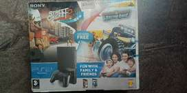 PLAY STATION 2 BRAND NEW CONDITION