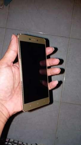 Xiaomi Redmi 3s minus