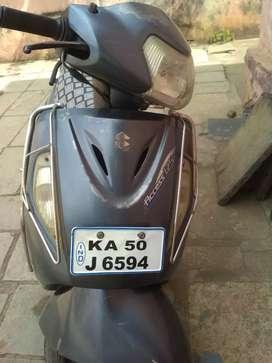 Suzuki acces 125