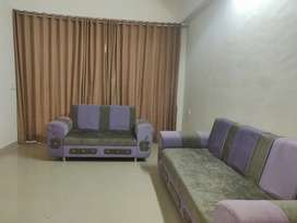 3 BHK , semi furnished, 14000 only