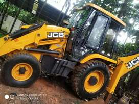 JCB 3DX Good condition new Cabin.Lokk