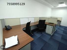 Multi purpose office space for rent in palakkad town area