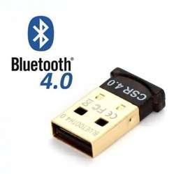 Dongle Adapter Bluetooth 4.0 Usb