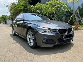 BMW 320i M-Sport Limited Edition