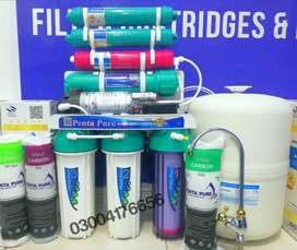 7 Stages PentaPure Ro Plant - Best Taiwan water filter