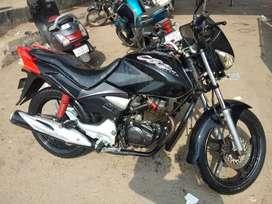 Honda CBZ xtrem