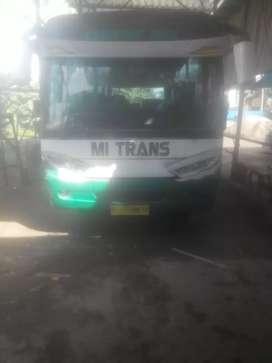 Dijual Cepat (BU) 7 Unit Bus Pariwisata. Kondisi terawat