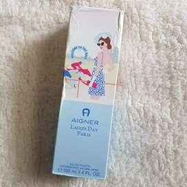 Parfum Aigner Ladies Day Paris Ori