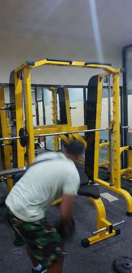 master smith bench press full langsung order gratis ANTAR